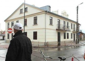 Kamienica fot. dziennik wschodni