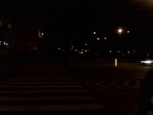 bez latarni