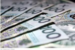 Pieniądze flicr