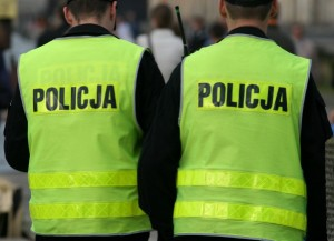policja flicr