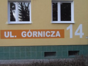 Gornicza