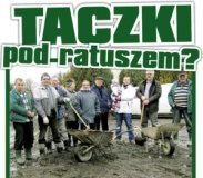 Taczkaw
