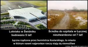 Lotnisko MEM3