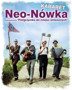 nowy plakat Neo-Nówki