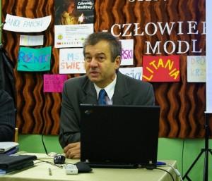 Mirosław Krzysiak