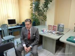 Piotr Winiarski