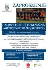 Plakat AMW