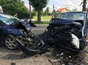 Turka wypadek
