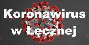 Koronawirus w Łęcznej