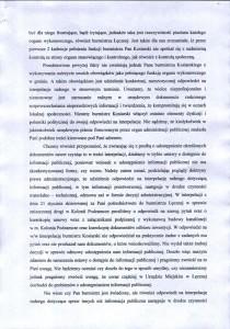Pismo do Przewod